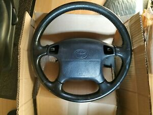Mr2 Sw20 Steering Wheel With Airbag