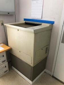 Kodak Rp X omat X ray Processor misc X ray Equipment