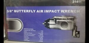3 8 Butterfly Impact Wrench Made In Taiwan