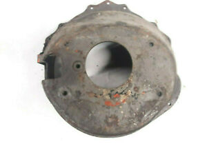 Chevy 4 Speed Lakewood Blow Proof Bell Housing Scatter Shield Muncie T10 J15209