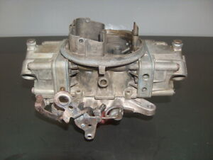 1966 Chevy Chevelle 375hp 396 Holley 4 Barrel Carburetor 3613 Carb