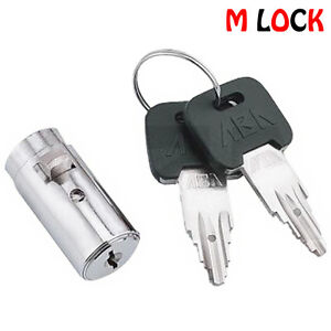 Lot Of 11 High Security Pagoda Cylinder Lock T Handle Vending Machine 1531 a2029