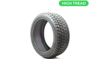 Used 275 40r20 Bridgestone Blizzak Dm v2 106t 12 5 32