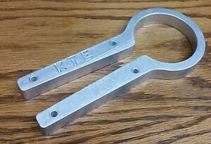 Serdi Wrench Billet Aluminum Kte Spindle Wrench