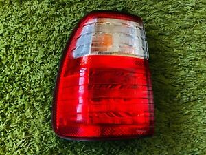 2003 2004 2005 Lexus Lx470 Rear Outer Tail Light Lamp Driver Left Side