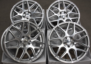 18 Alloy Wheels Cruize Cr1 Sfp Fit For Saab 9 3 9 5 93 95 9 3x 900