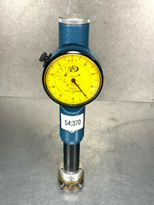 Dorsey No 3 Dial Bore Gage 1 50 2 16 38 55mm Standard