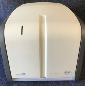 Roche Gs Junior 454 Sequencing Dna Genome Sequencer