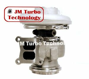 Hx55 3590044 For 1994 2001 Cummins Ism Isme M11 Turbo Charger 3536995 4039173