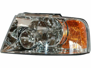 Left Headlight Assembly Tyc Z217pj For Ford Expedition 2004 2003 2005 2006