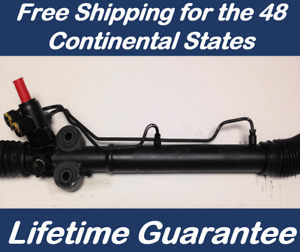 Complete Power Steering Rack And Pinion Assembly Fits Honda Civic 1996 1999 2000