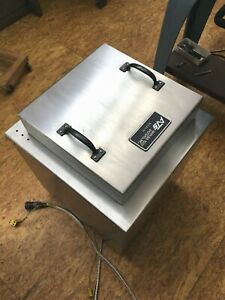 Ats Applied Test Systems Box Furnace Top Load Ser 3150 208v 18 1a 600c Max