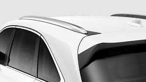 Genuine Oem 2014 2020 Acura Mdx Chrome Roof Rails
