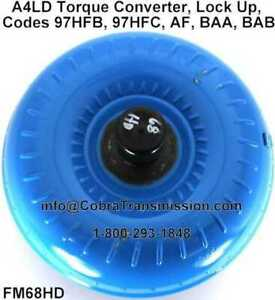 Torque Converter Lock Up In Stock, Ready To Ship | WV