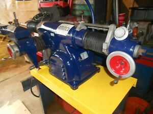 Ammco 4100 H D Combo Brake Lathe Lightly Used Free Shipping Loaded