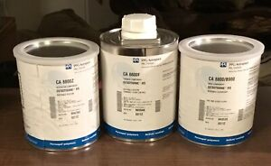 Ppg Desothane Hs Clear Coat Ca8800 B900 Kit 2 Gal Activator Thinner