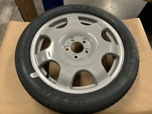 2011 2014 Ford Mustang Gt Spare Tire 18 Aluminum 185 55r18 Oem