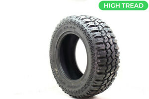 Driven Once Lt 33x12 5r18 Mud Claw Extreme Mt Ao 118q 19 32