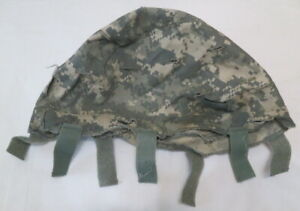 ACH Helmet Cover USGI Issue ACU Digital smallmedium