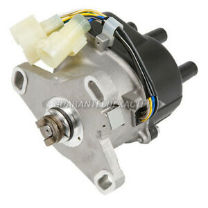 Complete Ignition Distributor For Honda Civic Crx 1988 1989 1990 1991 Csw