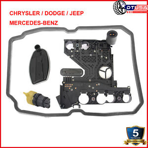 Automatic Transmission Conductor Plate Assembly For Chrysler Jeep Dodge Mercedes