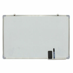 Magnetic Dry Wipe Whiteboard Portable Office School Notice Drawing Board