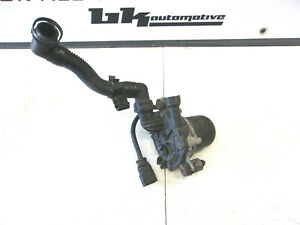 05 09 Volkswagen Jetta Secondary Air Pump Injection Smog Assembly 06 07 08 82