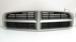 Dodge Charger Upper Grille 1ch87trmaa Oem 06 07 08 09 10 2006 2007 2008 2009