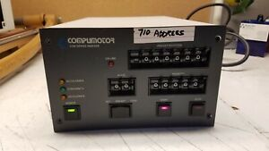 Compumotor 2100 1 Series Indexer