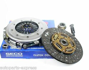 Clutch Kit A e Valeo For Ford Mustang 1986 To Jan 2001 Gt Lx Cobra Svt 4 6l 5 0l