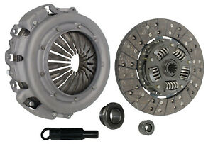 Hd Clutch Kit Set King Cobra For Ford Mustang Gt Lx Cobra Svt 4 6l 5 0l V8