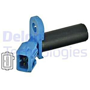 Delphi Crankshaft Pulse Sensor For Ford Mazda Volvo Fiesta Box Iv Vi 1110834
