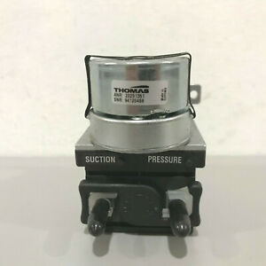 New Thomas 2025 1351 Peristaltic Small Pump