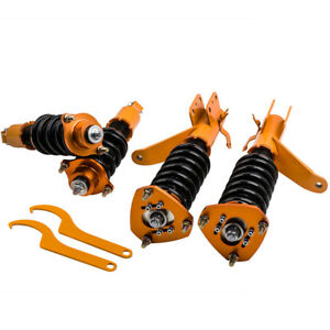 Coilovers Kits For Honda Element 2003 2011 Adj Height Shock Front X 2 Rear X 2