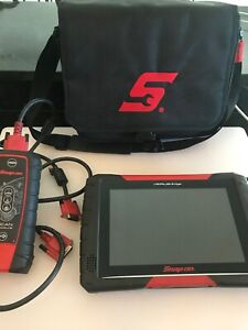 Snap On Verus Edge Eems330