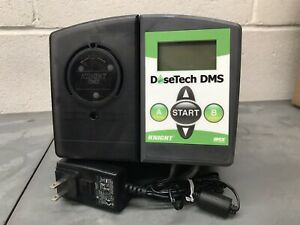 New Oem Knight Dosetech Dms Peristaltic Pump W Accessories Part 7165069