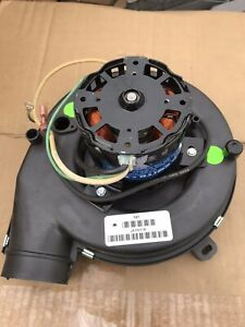 A o Smith 115v Ja1n118n s 430590 Inducer Motor Ja1n118