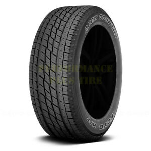 Toyo Open Country H t 275 55r20xl 117s Owl quantity Of 4