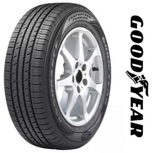 Goodyear Assurance Comfortred Touring 205 55r16 91h quantity Of 2