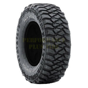 Mickey Thompson Baja Mtzp3 Lt305 60r18 121 118q Owl 10 Ply quantity Of 4
