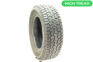 Used 265 65r18 Hankook Dynapro Atm 112t 11 32