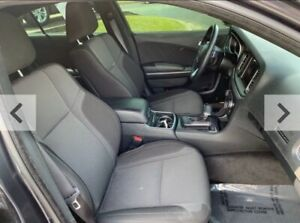 2015 2017 Dodge Charger Sport Cloth Rt Seats