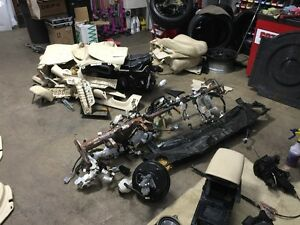 2010 2013 Lexus Rx350 Parts Anything You Need