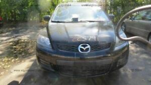 Engine 2 3l Turbo Vin 3 8th Digit Fits 07 12 Mazda Cx 7 118k 1146496