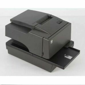 Lot Of 10 Ncr 7167 Thermal Printer 7167 2011 9001 Validation Pos Receipt Print