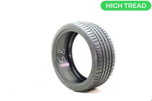 Used 245 35zr19 Michelin Pilot Sport A s 3 Plus 93y 9 5 32