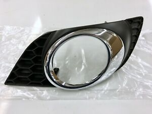 Infiniti Jx35 Qx60 Left Driver Fog Light Lamp Bracket New Oem 2013 2015 No Glass