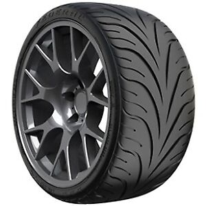 2 New Federal 595rs r 285 30zr18 285 30 18 2853018 Tires