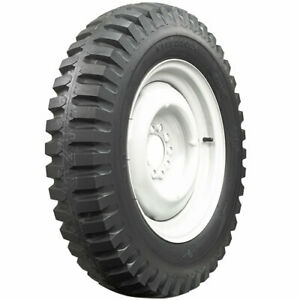 Firestone Ndt Military 750 20 quantity Of 4