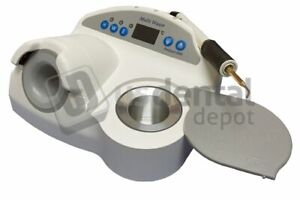 Besqual Dental Lab S900 Multi Digital Waxer Unit 3 In 1 No flame Wax Dipping